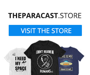 Merchandise that's just out of this world!